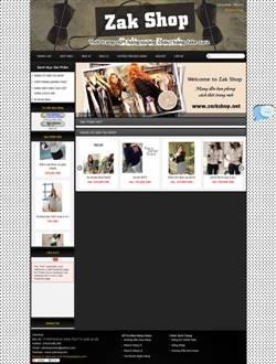Thiết Kế Website Trọn Gói 500.000 VNĐ - www.onb.vn làm chủ 1 website chuyên nghiệp ! - 8